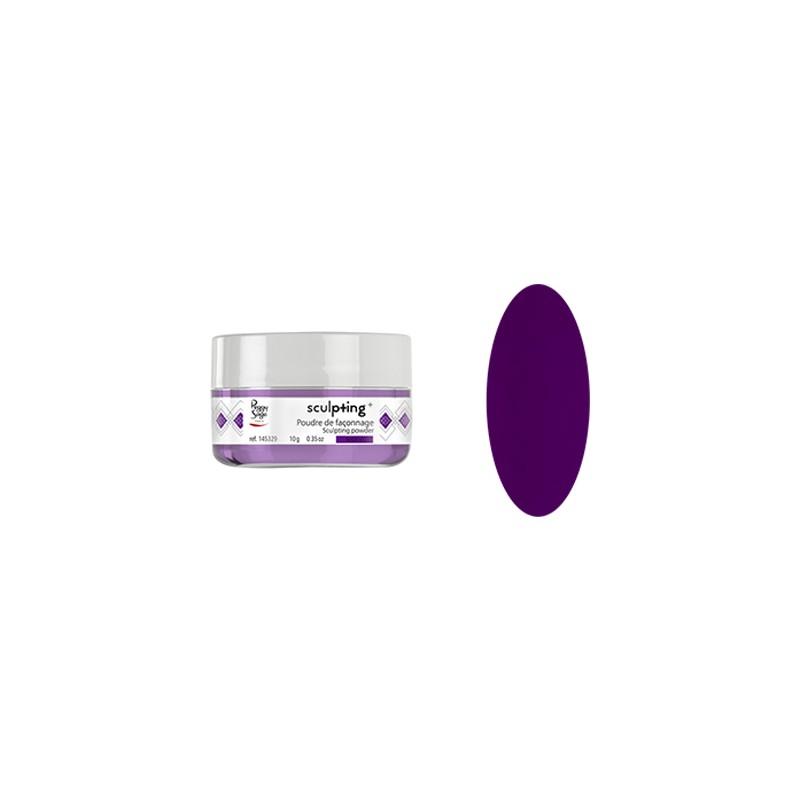 Peggy Sage Poudre de façonnage Arty Neon violet, Poudre