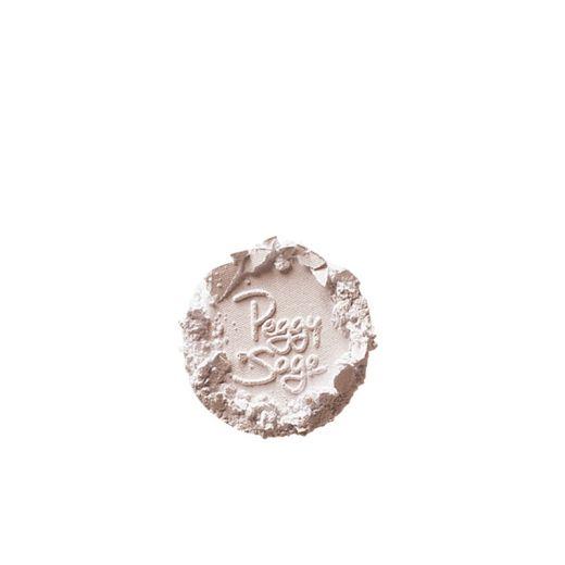Ombre à paupières lumière blanc irisé peggy sage 3g