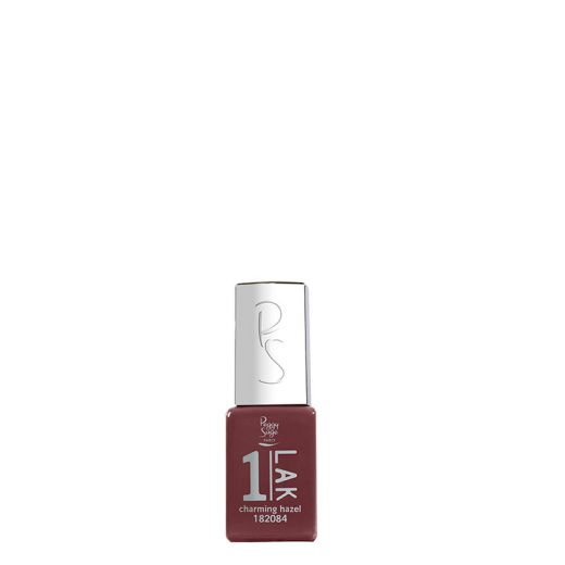 Mini vernis semi-permanent 1-LAK - Charming hael