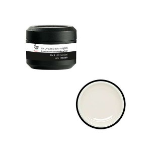 Peggy Sage Gel UV & LED French manucure Trendy white 5g, Gel couleur