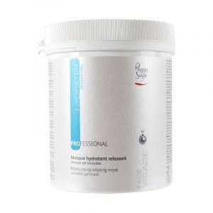 Masque hydratant relaxant Visage 1L