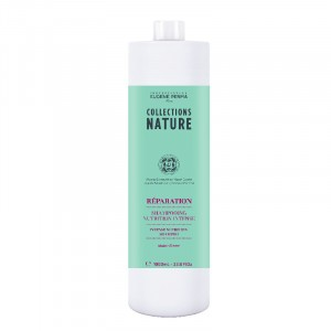 Eugène Perma Shampooing nutrition intense Collections nature 1000ML, Shampoing naturel