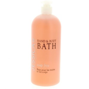 Jessica Bain hand and body bath 947ML, Soin des mains