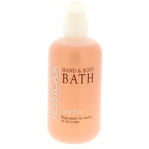 Jessica Bain hand and body bath 236ML, Soin des mains
