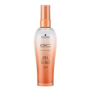 Schwarzkopf Huile cheveux épais Oil Miracle 100ML, Spray cheveux