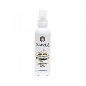 Olimahair Soin réparateur 10 en 1 spray 125ml, Spray cheveux