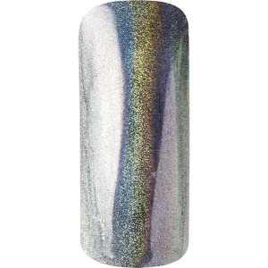 Peggy Sage Pigments pour ongles Holo chrome, Pigment Nail Art
