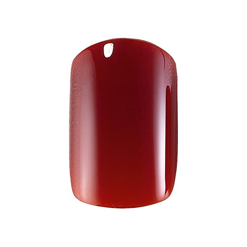 Peggy Sage Faux ongles idyllic nails Set x24 Red, Faux-ongles