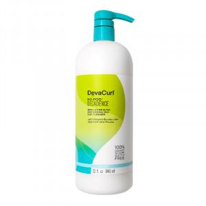 DevaCurl No-Poo Decadence® Nettoyant hydratant boucles non moussant 946ML, Cosmétique