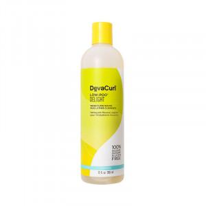 DevaCurl Low-Poo® Delight Nettoyant ondulations peu moussant 355ML, Cosmétique