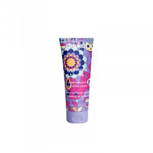 Amika Crème coiffante violette hydratation & brillance Supernova Blonde 100ml, Crème cheveux
