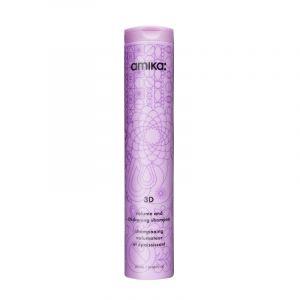 Shampooing volumisant - Volume & thickening shampoo 3D