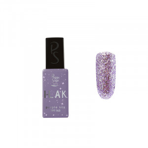 Peggy Sage Vernis semi-permanent I-LAK Purple iris 11ML, Vernis semi-permanent couleur