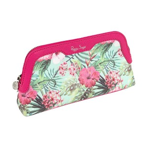 Trousse make-up tropicale