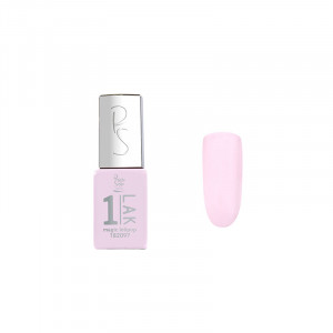 Peggy Sage Vernis semi-permanent 1-LAK Magic lolipop 5ML, Vernis semi-permanent couleur