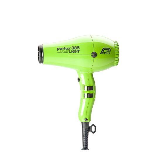 Séchoir Powerlight 385 vert Parlux