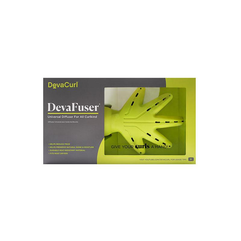 DevaCurl DevaFuser® Diffuseur universel pour boucles, Diffuseur sèche-cheveux