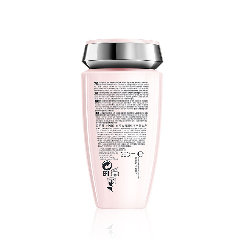 Kerastase Bain Nutri-fortifiant 250ML, Shampoing technique