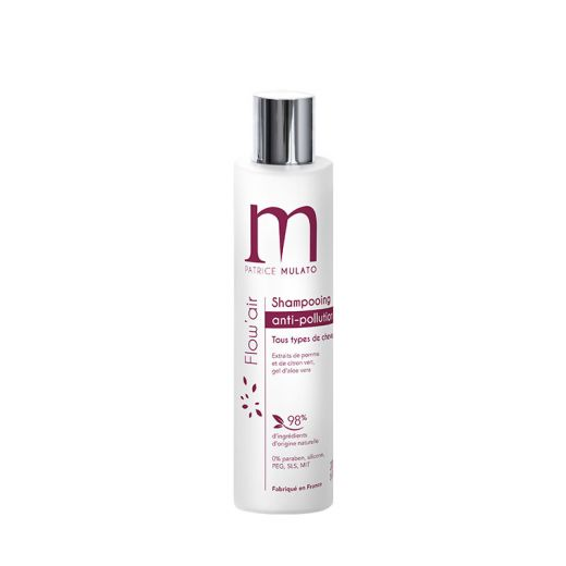 Shampooing micellaire anti-pollution Flow'air