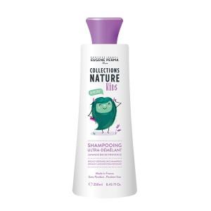 Eugène Perma Shampooing démêlant Nature Kids 250ML, Shampoing naturel