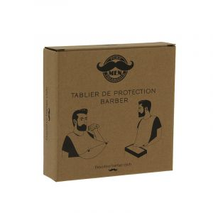 Tablier de protection barber Homme