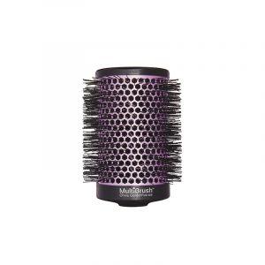 Olivia Garden Barillet brosse détachable MultiBrush 66mm, Brosse brushing