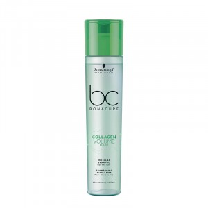 Shampooing micellaire cheveux fins Collagen Volume Boost