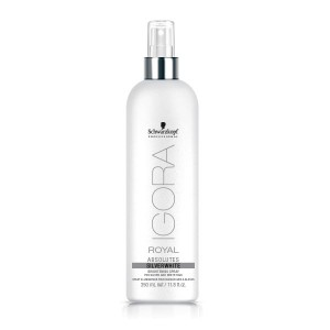 Schwarzkopf Spray illuminateur Igora Royal Absolutes 350ML, Spray cheveux