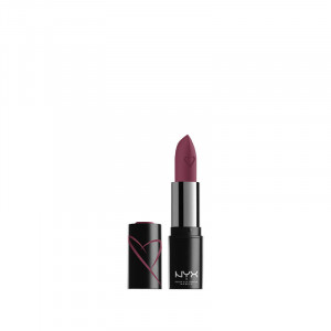 NYX Professional Makeup Rouge à lèvres Shout loud satin Love is a drug 3.4g, Rouge à lèvres