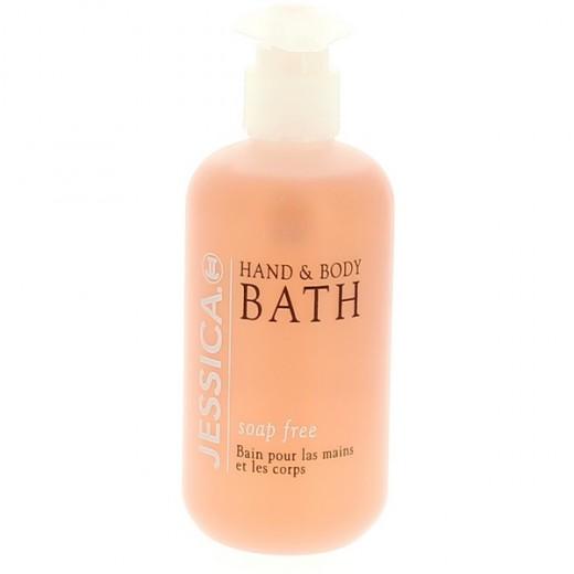 Jessica Bain hand and body bath 236ML, Soin des mains