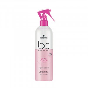 Spray-baume cheveux colorés pH 4.5 Color Freeze