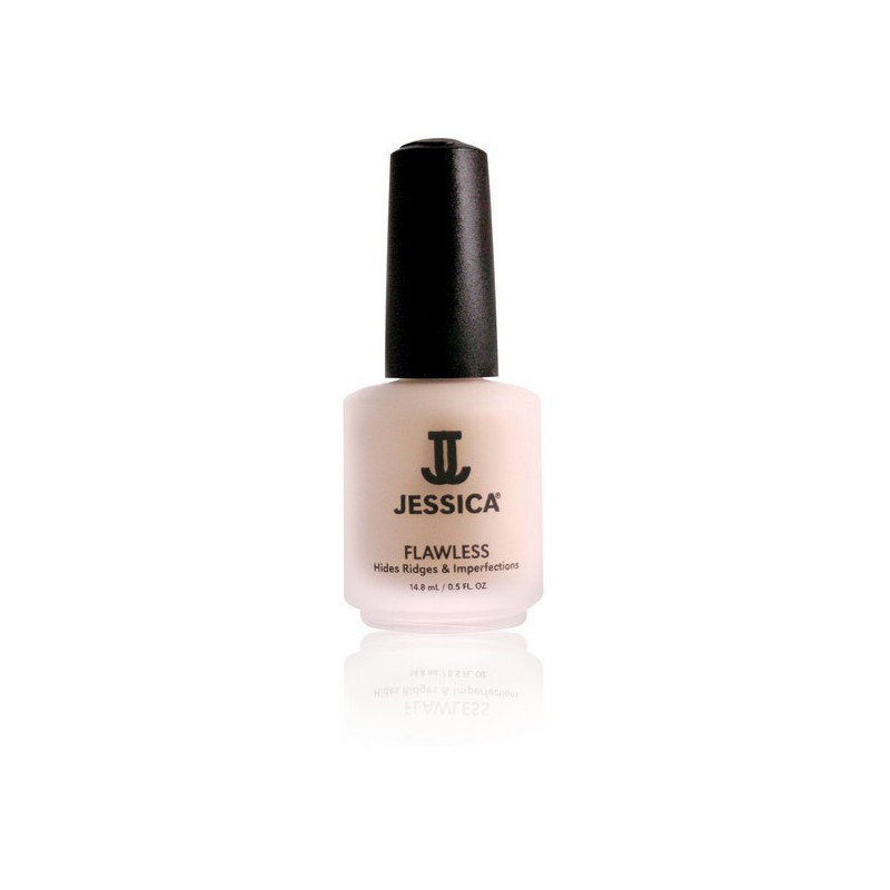 Jessica Vernis à ongles anti-stries & imperfections Flawless 14ML, Durcisseur