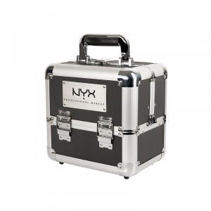 NYX Professional Makeup Valise à maquillage Makeup artist train case Beginner, Mallette maquillage