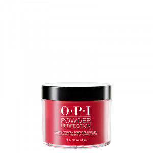 OPI Poudre de couleur Powder Perfection Amore at the Grand Canal, Poudre