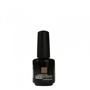 Jessica Vernis semi-permanent GELeration Buck naked 15ML, Vernis semi-permanent couleur