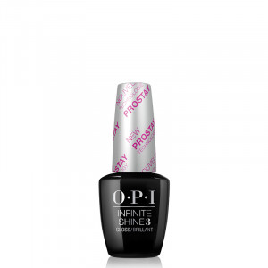 OPI Top Coat Gloss pour infinite Shine, Top & base coat