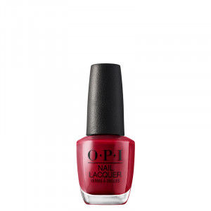 OPI Vernis à ongles OPI Red , Vernis à ongles couleur