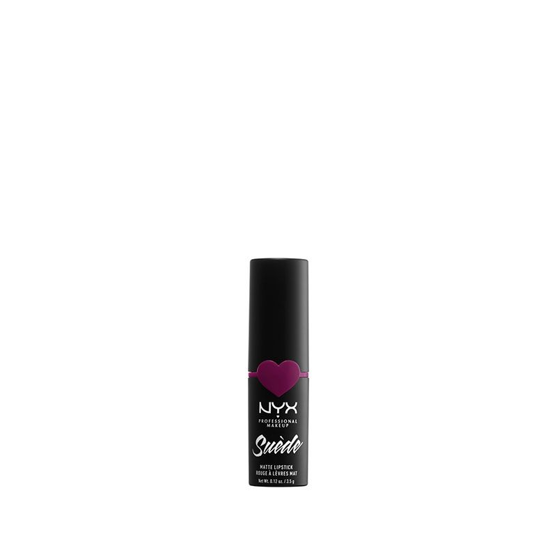 Rouge à lèvres mat Suede Matte Sweet tooth 3.5g