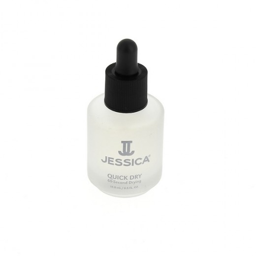Vernis à ongless quick dry jessica 14ml