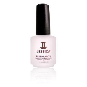 Jessica Base ongles endommagés 14ML, Durcisseur