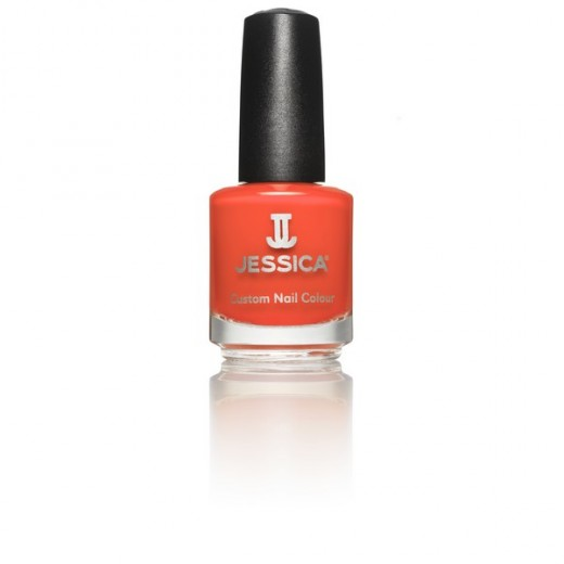 Jessica Vernis à ongles Feisty 14ML, Vernis à ongles couleur