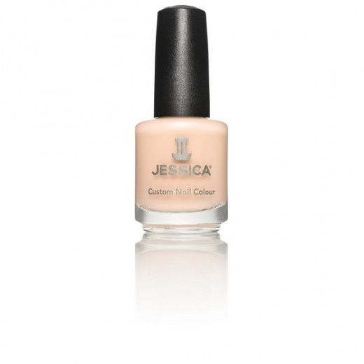 Jessica Vernis à ongles Blush 14ML, Vernis à ongles couleur