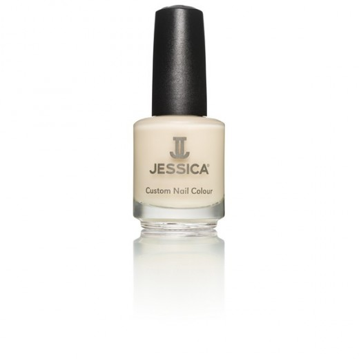 Jessica Vernis à ongles Beautiful 14ML, Vernis à ongles couleur