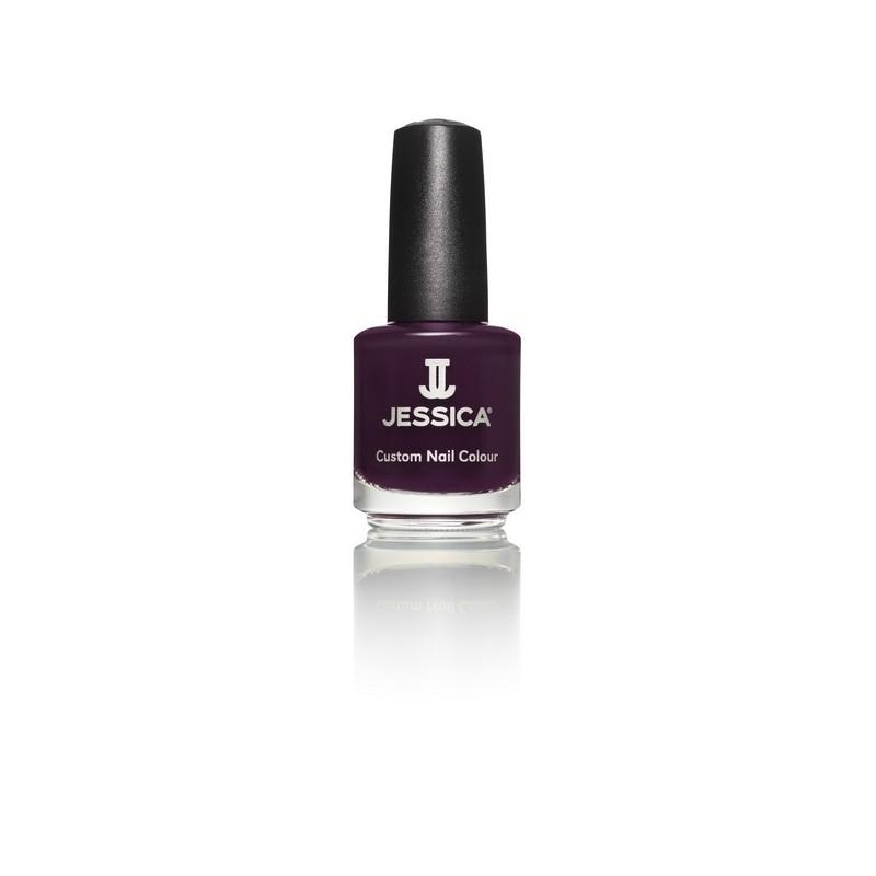 Jessica Vernis à ongles Midnight affair 14ML, Vernis à ongles couleur