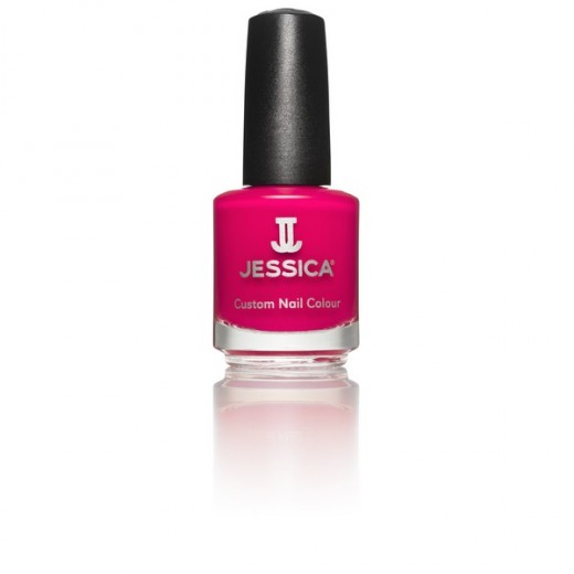 Jessica Vernis à ongles Harlequin 14ML, Vernis à ongles couleur