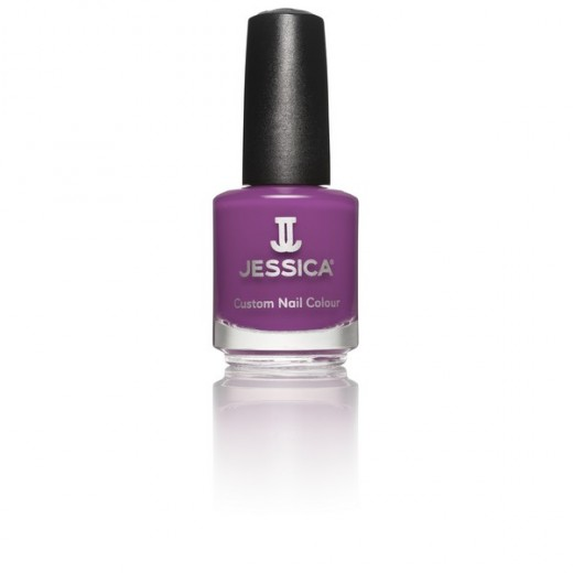 Jessica Vernis à ongles Ruffled bottoms 14ML, Vernis à ongles couleur