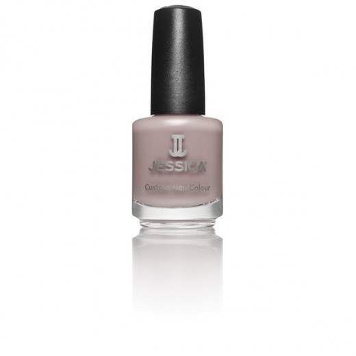 Jessica Vernis à ongles Intrigue 14ML, Vernis à ongles couleur
