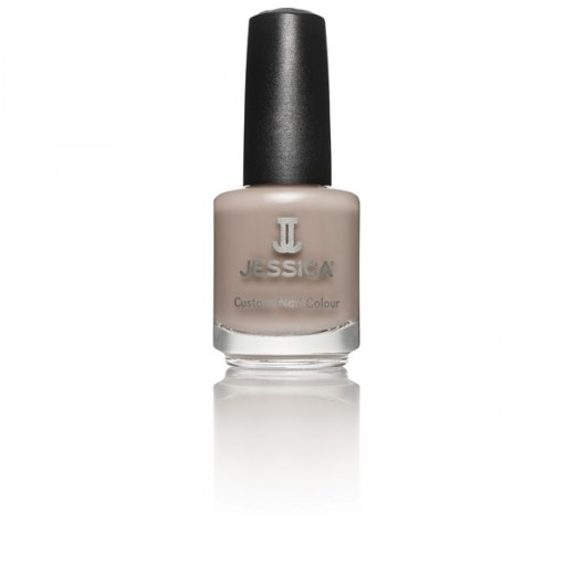 Jessica Vernis à ongles Flutter 14ML, Vernis à ongles couleur