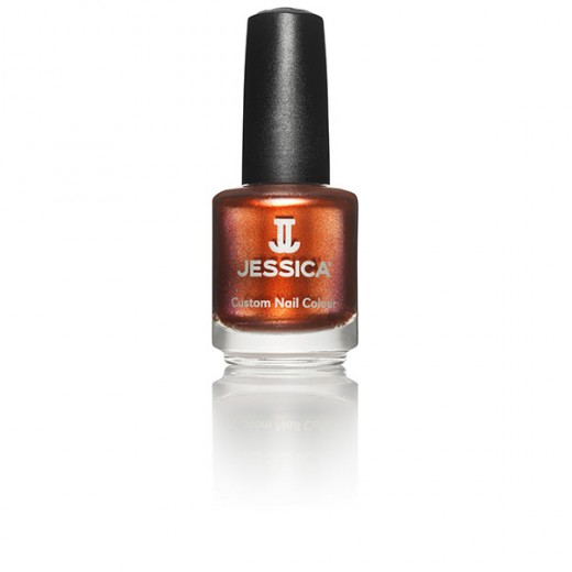 Jessica Vernis à ongles Overture 14ML, Vernis à ongles couleur