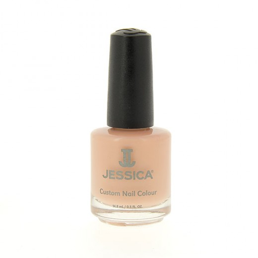 Jessica Vernis à ongles Pink devotion 14ML, Vernis à ongles couleur